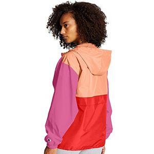 Women's Champion Colorblock Packable Jacket