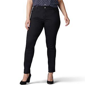 Plus Size Lee Flex Motion Skinny Leg Jeans