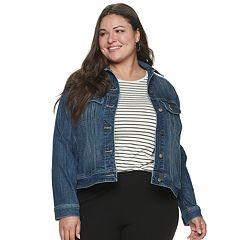 4feb92195 Women's Lee Regular Fit Legendary Jean Jacket