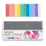 Candy Color Hair Chalk - Pastel Collection