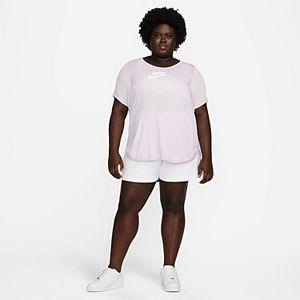 Plus Size Nike Essential Tunic