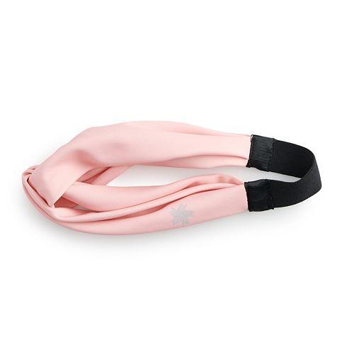 Women's Tek Gear Knot Headband