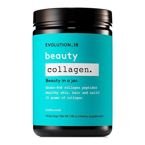 EVOLUTION_18 Beauty Collagen Powder