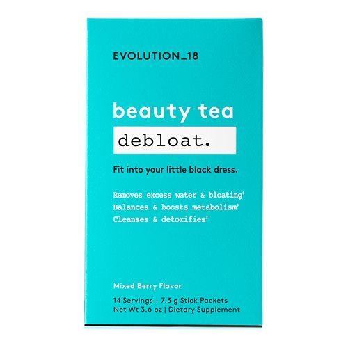 EVOLUTION_18 Beauty Tea Debloat