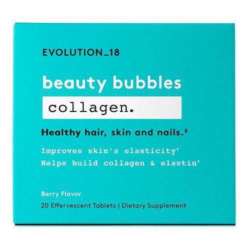 EVOLUTION_18 Beauty Bubbles Collagen