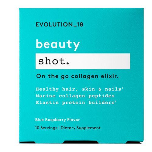 EVOLUTION_18 Beauty Collagen Shot