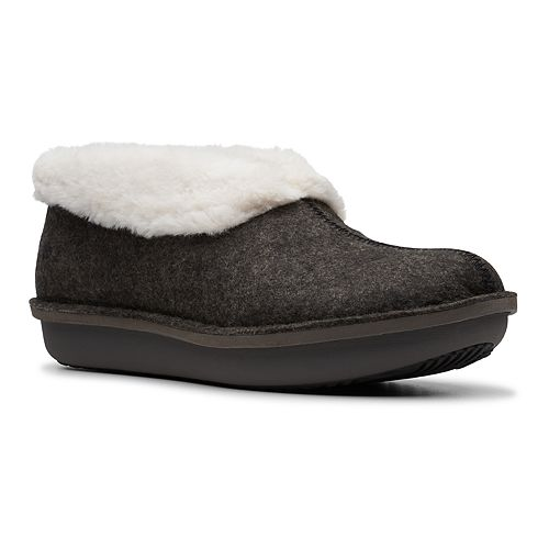 Clarks Step Flow Women's Cloudsteppers Slippers
