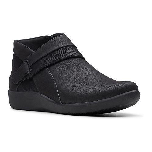 Clarks Sillian Rani Women's Ankle Boots by Clarks