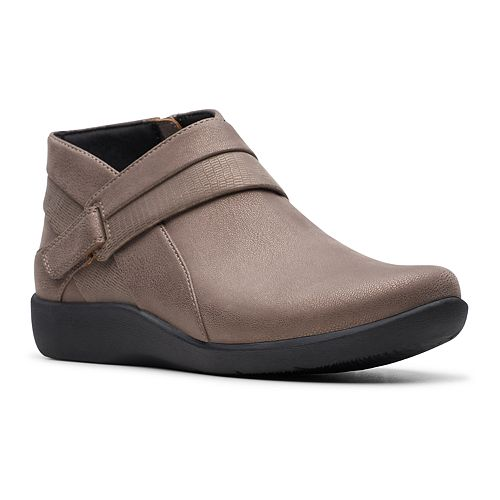 Clarks Sillian Rani Women's Ankle Boots