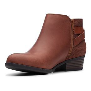 Clarks Addiy Gladys Women's Ankle Boots