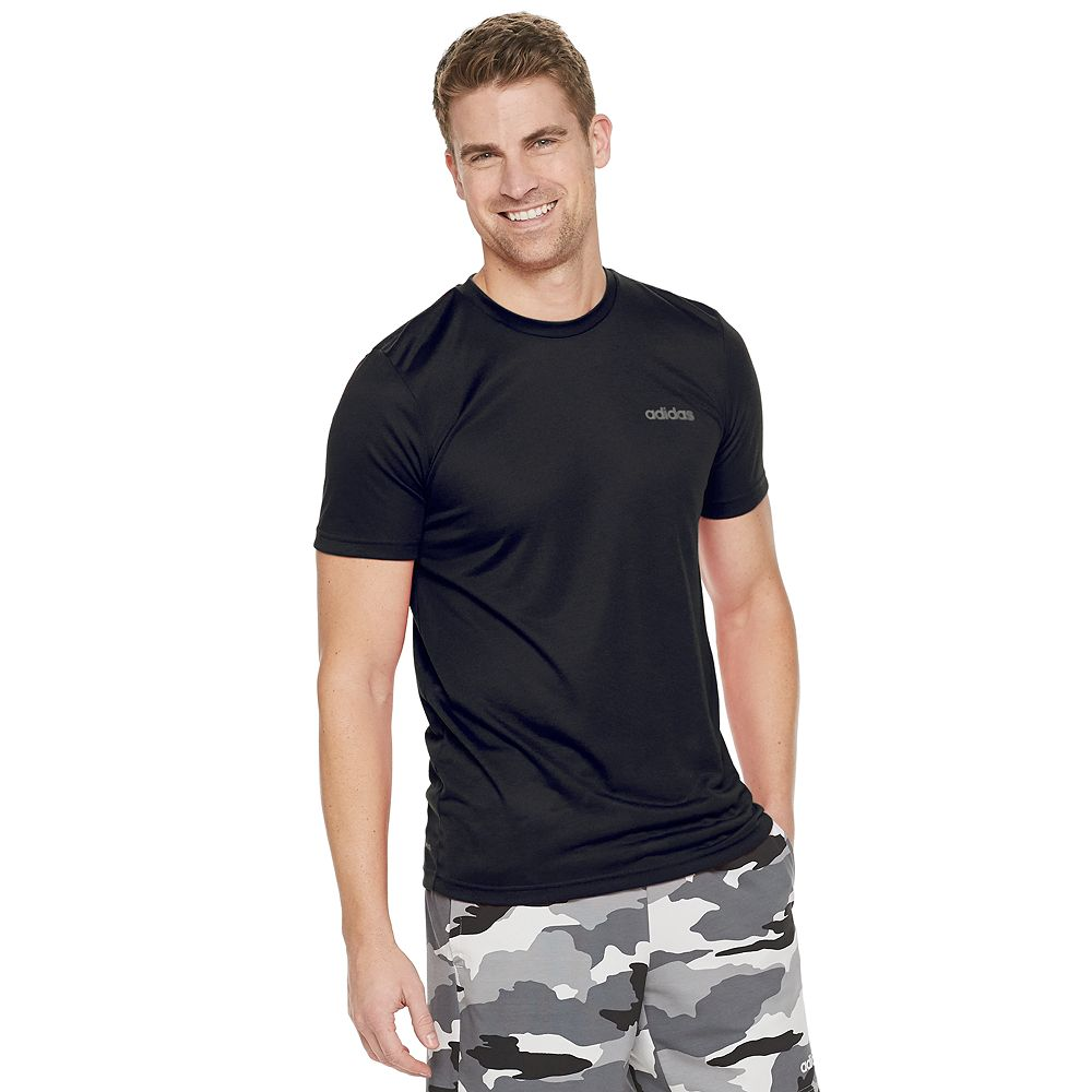 Men's adidas Feel Ready Tee