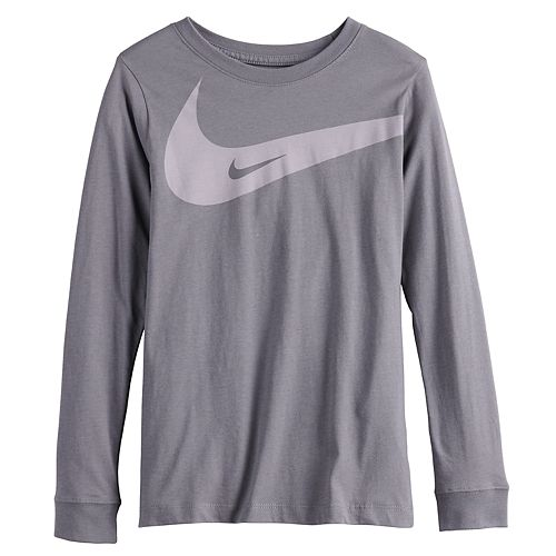 Boys 8-20 Nike Sportswear Shirt