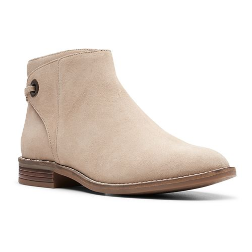 Clarks Camzin Bow Women's Ankle Boots