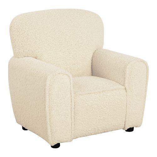 HomePop Kids Club Chair