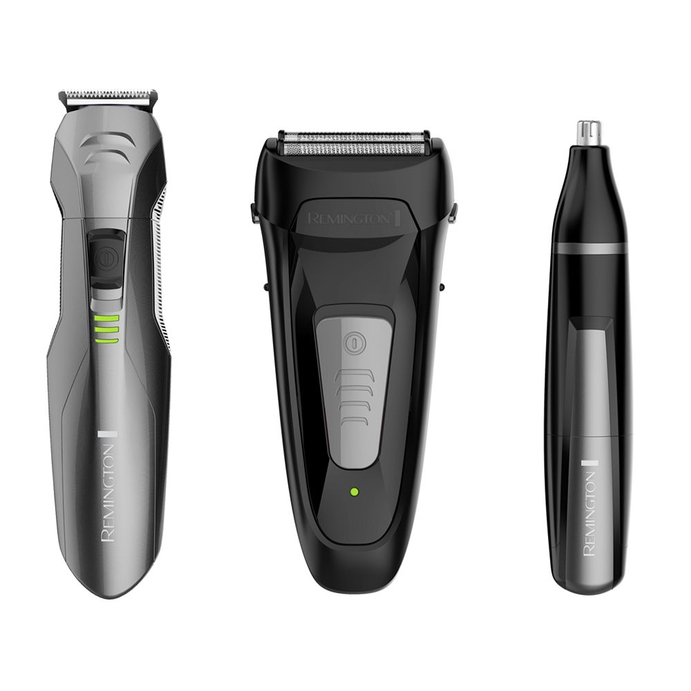 Remington All-In-One Shave & Detail Grooming Set
