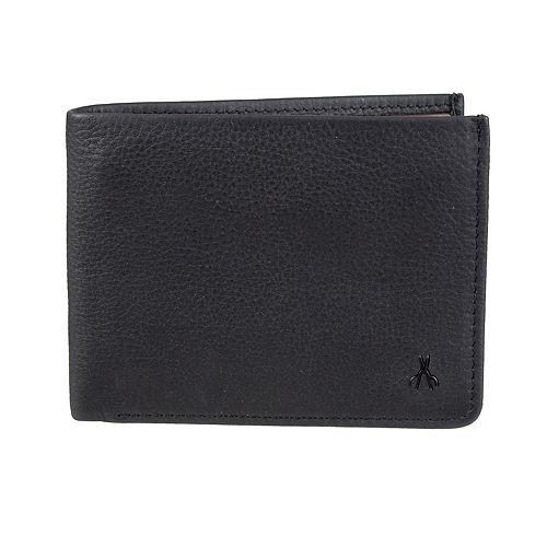 damen + hastings RFID Slimfold Wallet