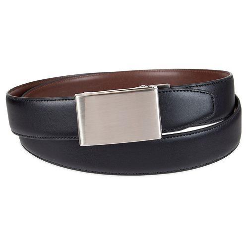 Men's Exact Fit Track Lock Money Belt