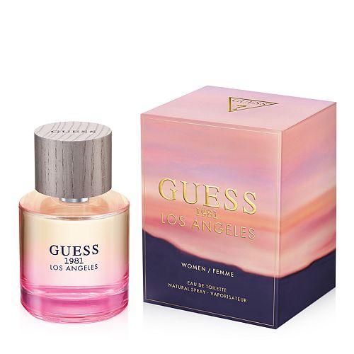 Guess 1981 Los Angeles Women's Perfume - Eau de Toilette