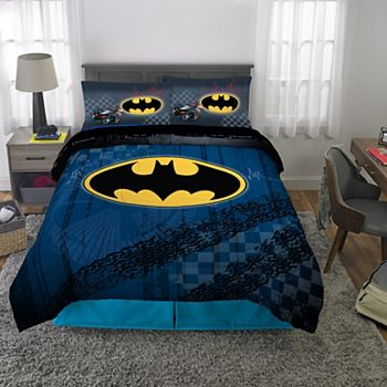 Batman Sheet Set Comforter