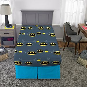 Batman Sheet Set & Comforter