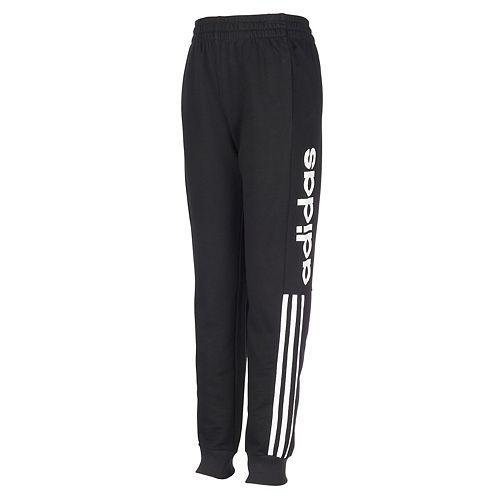Boys 8-20 adidas Core Linear Jogger Pants