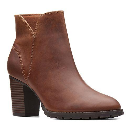Clarks Verona Trish Women's Ankle Boots