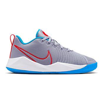 genuine shoes release date: hot sales Nike Team Hustle Quick 2 JDI Grade School Kids' Basketball Shoes