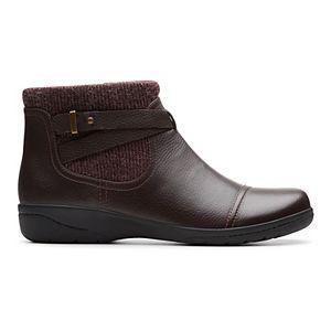 Clarks Cheyn Kisha Women's Ankle Boots