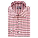 Men?s Van Heusen Flex Collar Fitted Stretch Dress Shirt