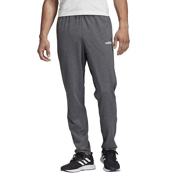 Men's adidas Essential Cotton Jersey Pant