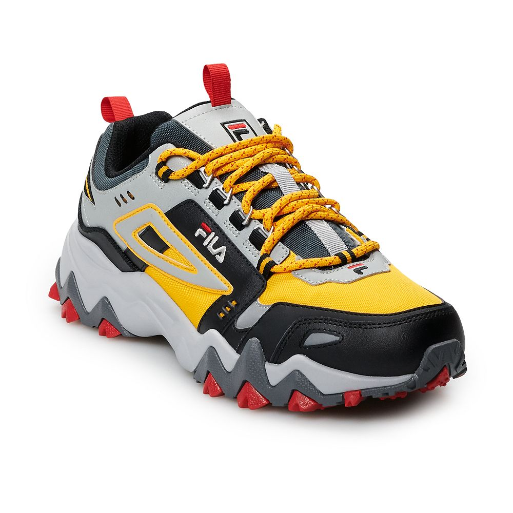 FILA® Oakmont TR Men's Trail Running Shoes