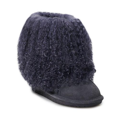 Bearpaw Boo Short Girls' Winter Boots