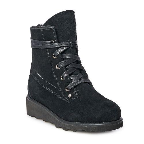 Bearpaw Krista Girls' Water Resistant Winter Boots