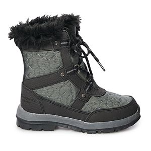 Bearpaw Marina Kids' Waterproof Winter Boots