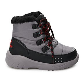Bearpaw Tundra Kids' Winter Boots