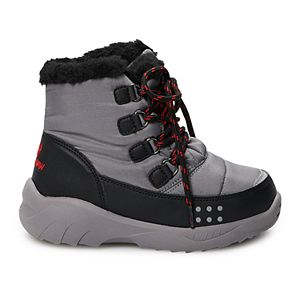 Bearpaw Tundra Kids' Winter Boots
