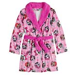Girls 4-10 L.O.L. Surprise! Plush Robe