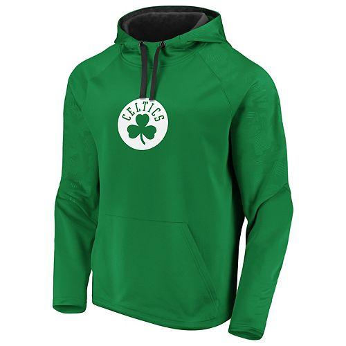 Men's Boston Celtics Defender Hoodie