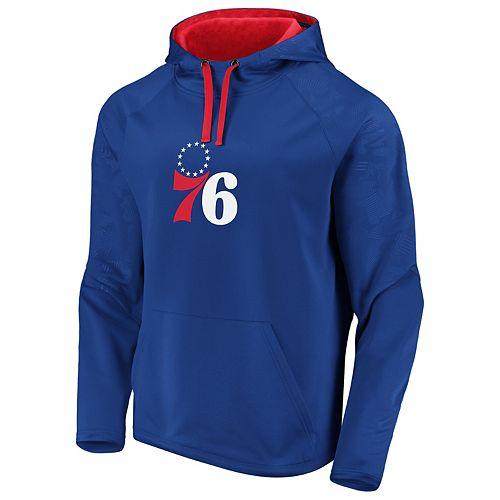 Men's Philadelphia 76ers Defender Hoodie