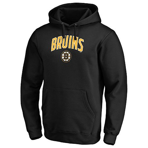 Men's Boston Bruins Engage Hoodie