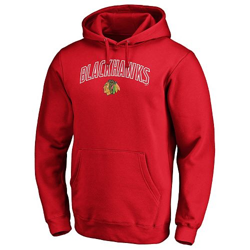 Men's Chicago Blackhawks Engage Hoodie