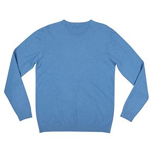 Men's Xray Fitted Crewneck Top