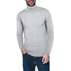 Men's Xray Turtleneck