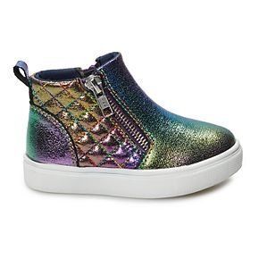 Jumping Beans Keely Toddler Girls' High Top Shoes