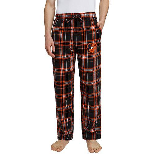 Men's Baltimore Orioles Hillstone Flannel Pant