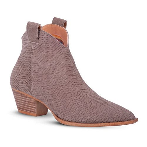 Dingo Kuster Women's Ankle Boots