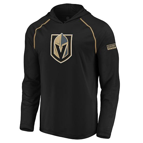 Men's Vegas Golden Knights Defender Hooded Tee
