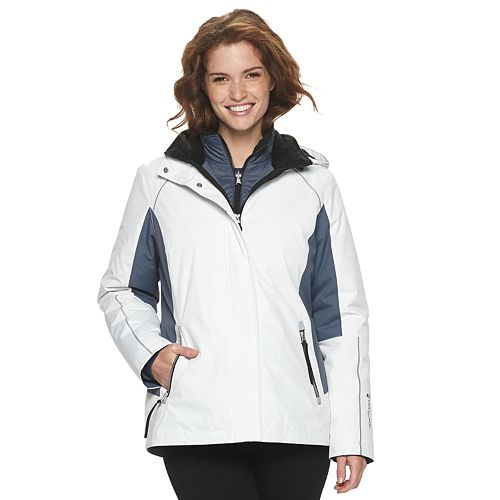 Women's Free Country 3-In-1 System Jacket