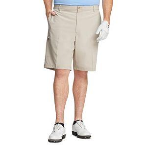 IZOD Golf Swing Flex Cargo Shorts