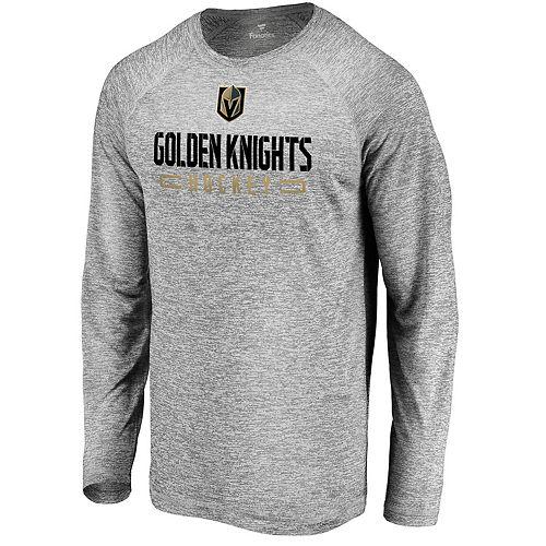 Men's Vegas Golden Knights Engage Tee